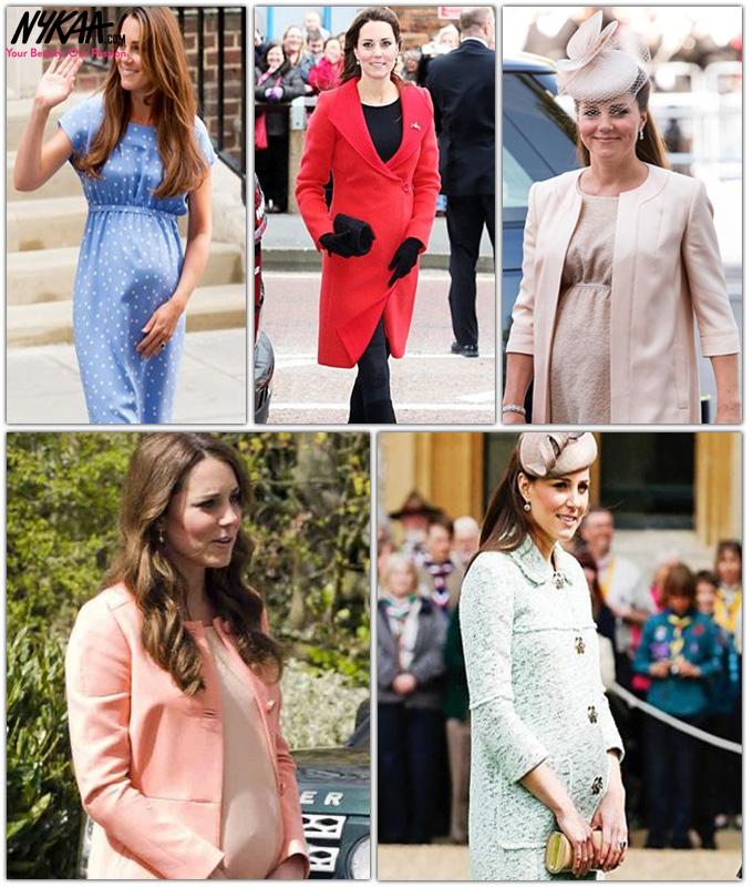 Celebrity Maternity Fashion| 2