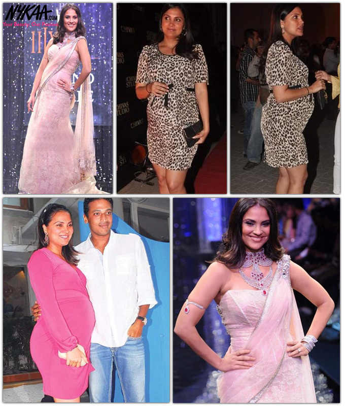 Celebrity Maternity Fashion| 4