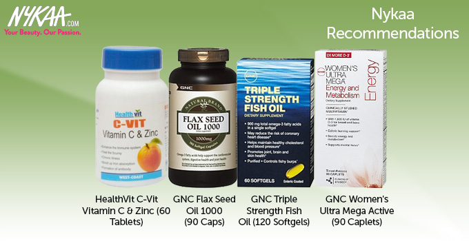 Supplements to supercharge mothers of all ages  4