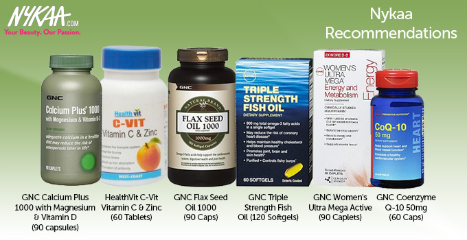 Supplements to supercharge mothers of all ages  6
