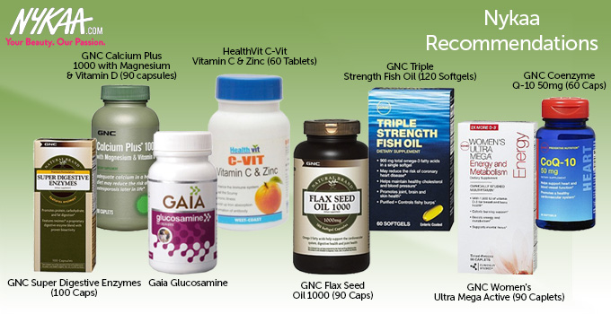 Supplements to supercharge mothers of all ages  8