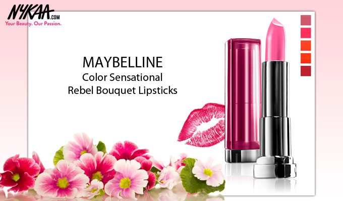 Join the Pastel Party with the Rebel Bouquet Collection!| 1