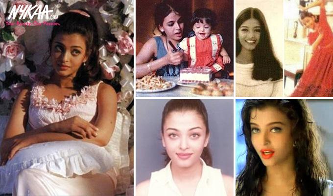 The rise and rise of Aishwarya Rai Bachchan - 1