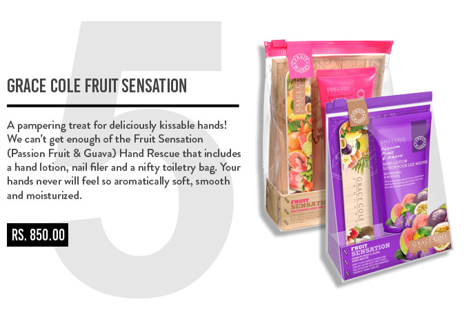 Eight obsess-worthy new products to try in June| 5