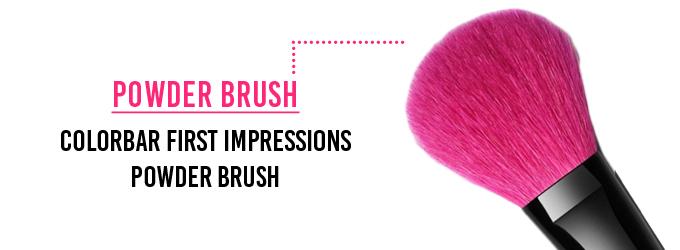 Makeup brushes 101| 5