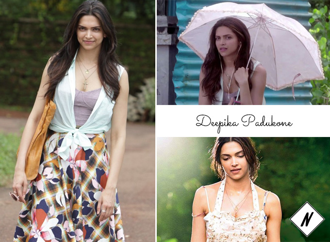 Barefaced Bollywood Beauties| 5