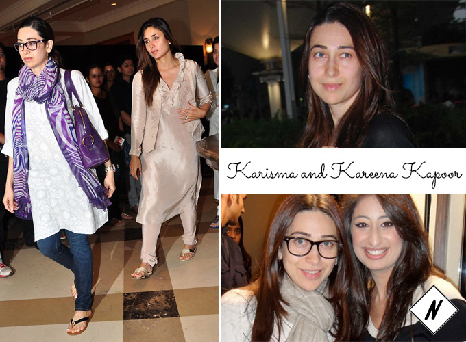 Barefaced Bollywood Beauties| 8