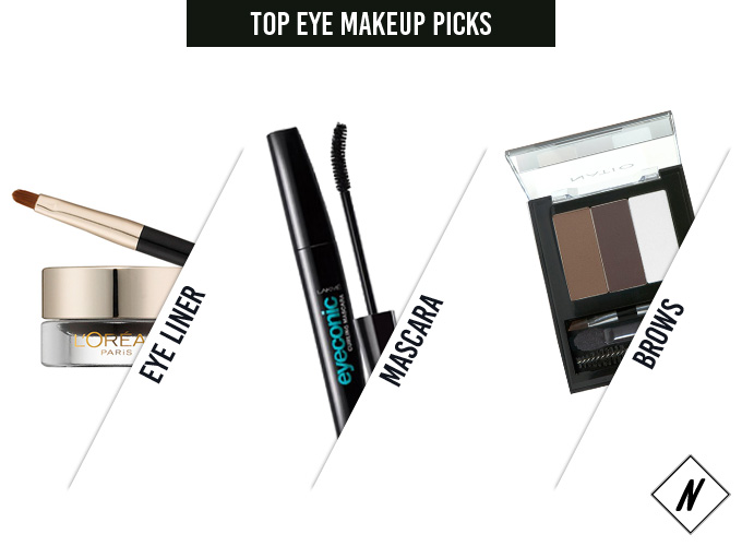 Ankita's top picks for the no-makeup look| 1