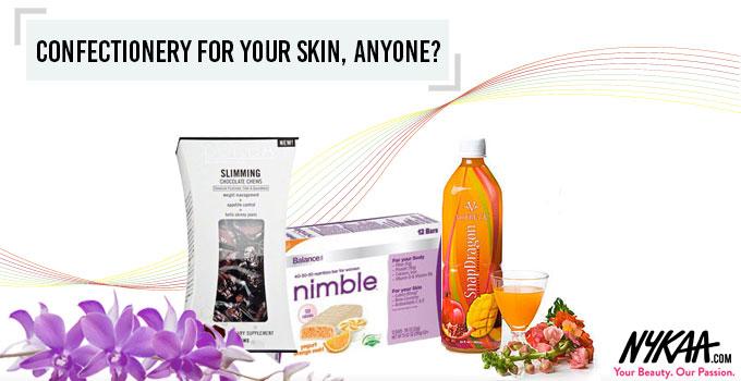 Hip trend: Skincare you can slurp!| 4