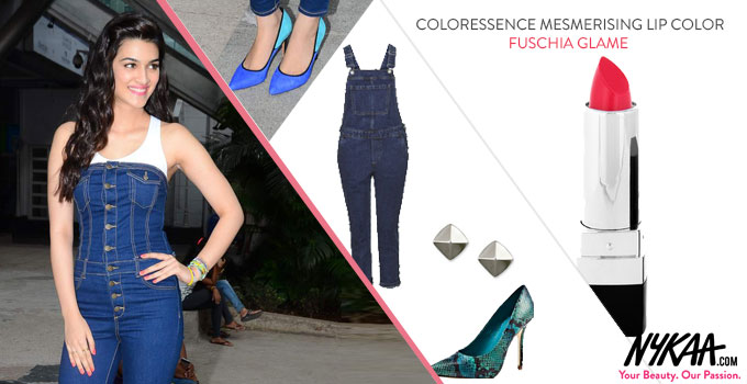 Trend Spotting: Bring back the Dungarees!| 5