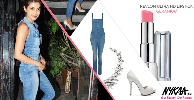 Trend Spotting: Bring back the Dungarees!| 1