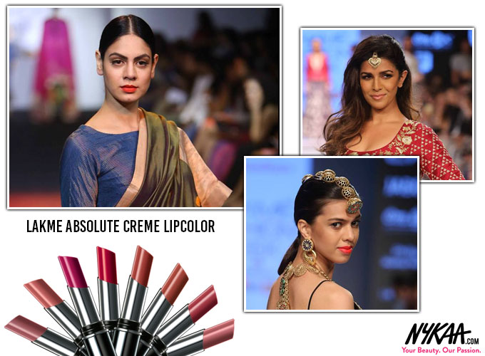 Seven wonders from Lakmé we're crushing over| 1