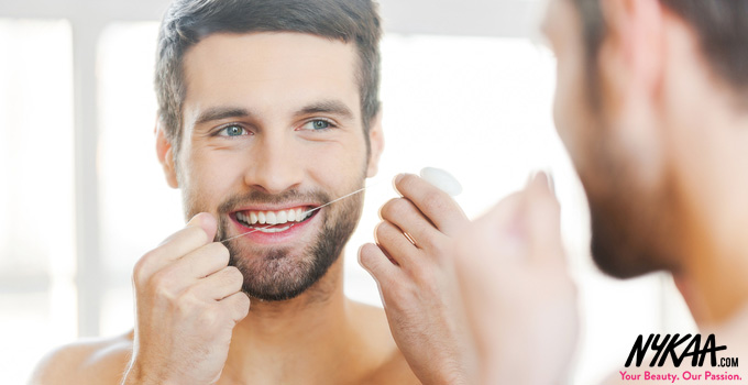 Eight ways to smell great without using cologne| 3
