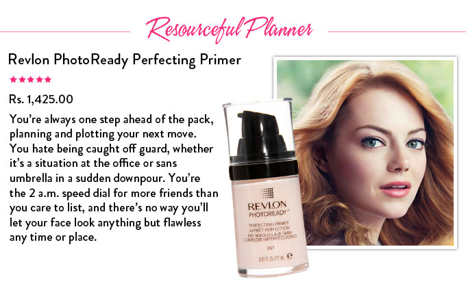 What your favorite beauty product says about you| 6