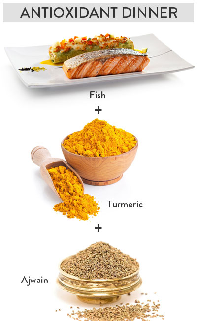 Cancer-busting foods to the rescue!| 5