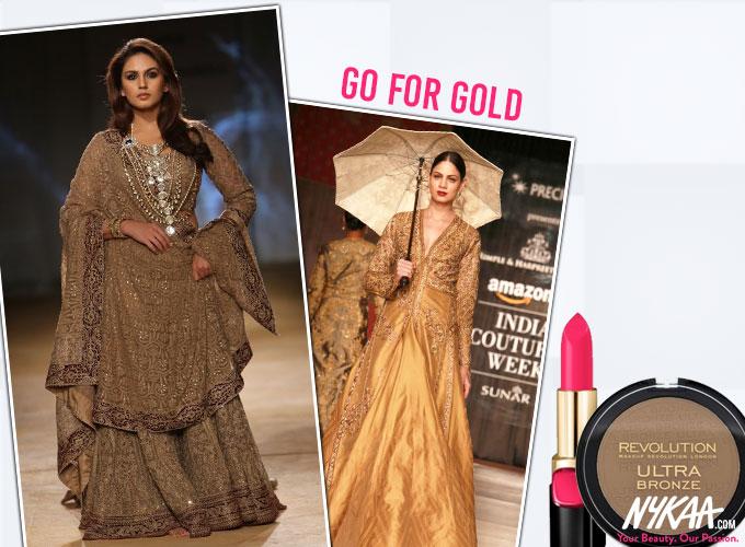 #TrendAlert: Style Files for the Bridal Season!| 2