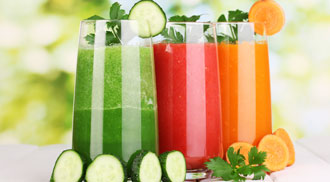 Sip your way to good health| 5
