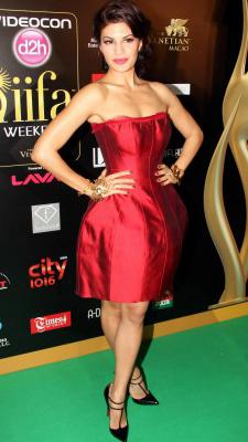 Macau plays host to the Indian Oscars| 6