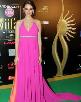 Macau plays host to the Indian Oscars| 3