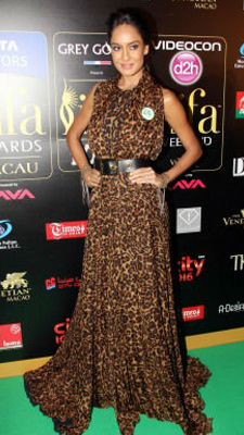 Macau plays host to the Indian Oscars| 12