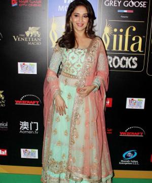Macau plays host to the Indian Oscars| 4