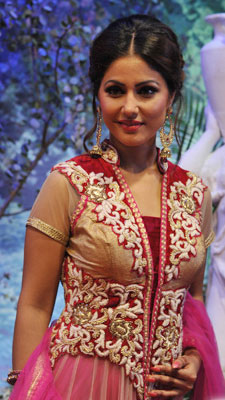 Red carpet moments at the Star Parivar awards| 5