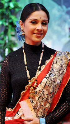 Red carpet moments at the Star Parivar awards| 6