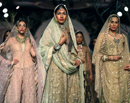 Indian Bridal Fashion Forward| 3