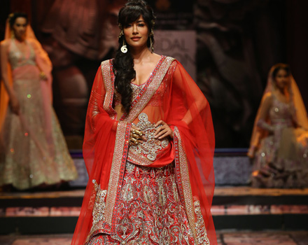Indian Bridal Fashion Forward| 6
