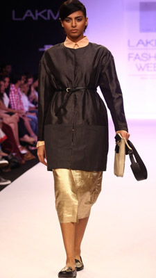 LFW heralds the Wedding/Festive season| 13