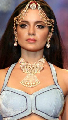 Jewelry fit for royal Indian brides| 8