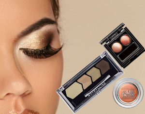 Eight makeup shades for all skin tones| 4