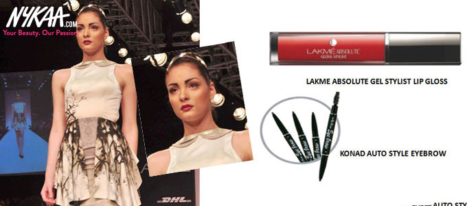 Outstanding looks from Lakme Fashion Week – Day 2| 2
