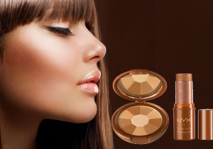 Eight makeup shades for all skin tones| 6