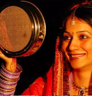 Karwa Chauth, the eternal bond of love| 2