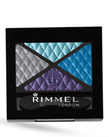 Get the London Look with Rimmel| 78