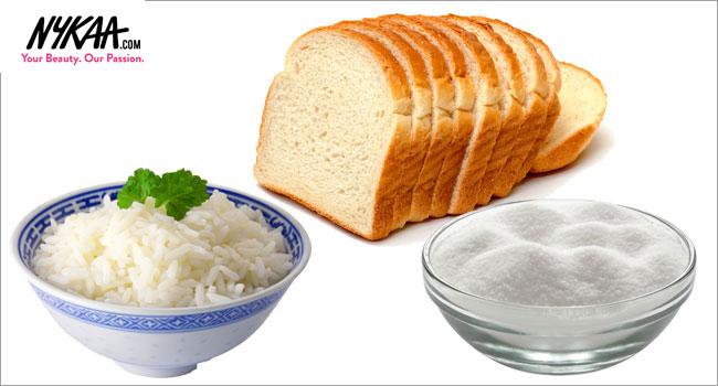 Five skin unfriendly foods| 3