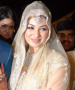 Bridal beauties, Bollywood style| 3
