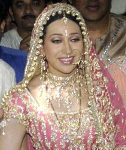 Bridal beauties, Bollywood style| 7