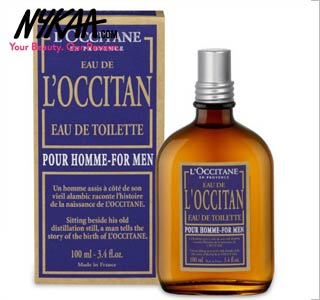 The best of natural luxury from L'Occitane| 62