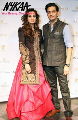 Aamby Valley Bridal Fashion gets starry| 11