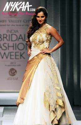 Aamby Valley Bridal Fashion gets starry| 3