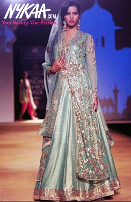 Aamby Valley Bridal Fashion gets starry| 4