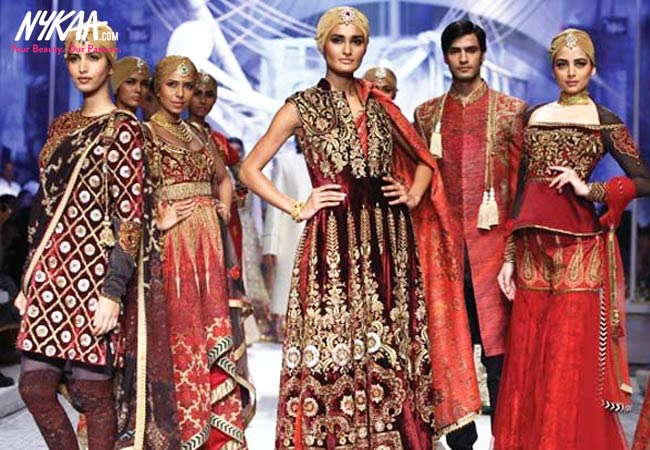 Aamby Valley Bridal Fashion gets starry| 18
