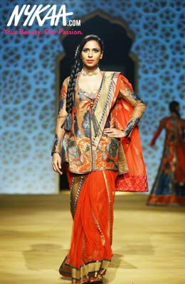 Aamby Valley Bridal Fashion gets starry| 8