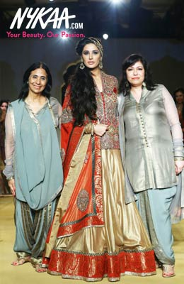 Aamby Valley Bridal Fashion gets starry| 1
