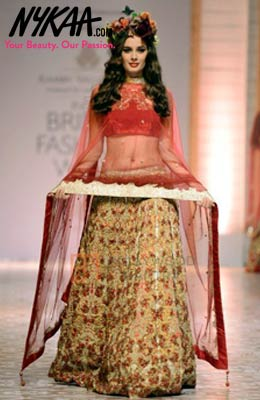 Aamby Valley Bridal Fashion gets starry| 10