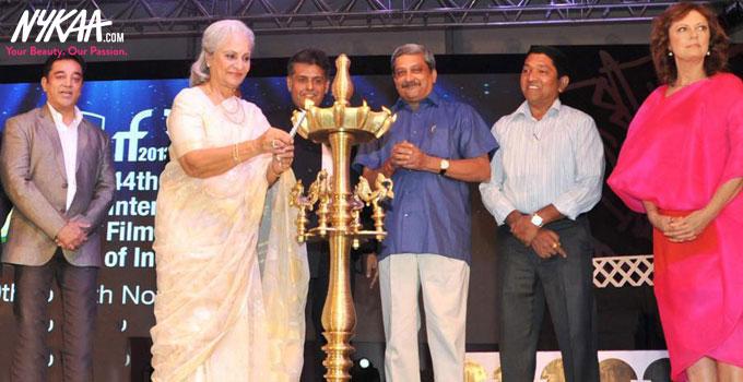 IFFI plays host to world cinema| 1