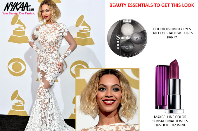 What the stars wore at the Grammy's| 7