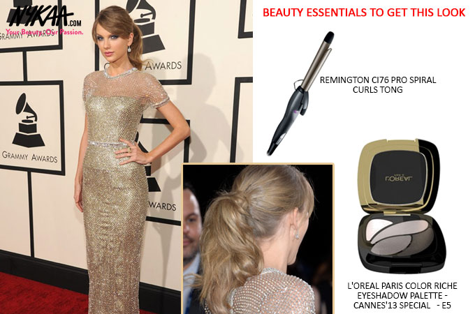 What the stars wore at the Grammy's| 5